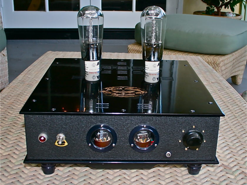 Moth Audio s2A3 Serial Number 1 RARE