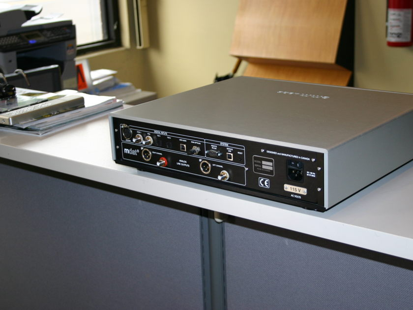 EMM Labs DAC-2X
