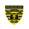 Wellington East Girls' College logo