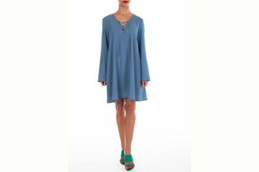 Платье FluffyAnn Артикул FA034