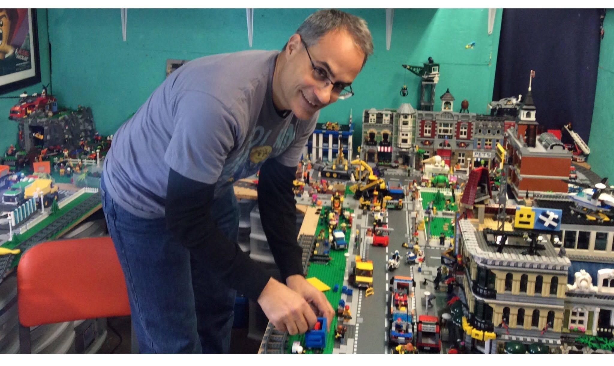 LEGO AFOL