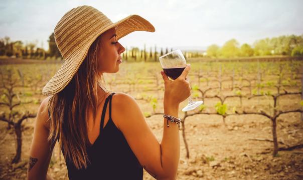 Лучшие винодельни Каталонии с дегустацией вина, кавы и обедом на виноградниках