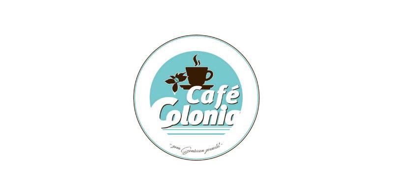 Cafe Colonia Kaffeedrucker
