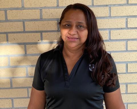 Ms. Chacon , Pre-Kindergarten Teacher