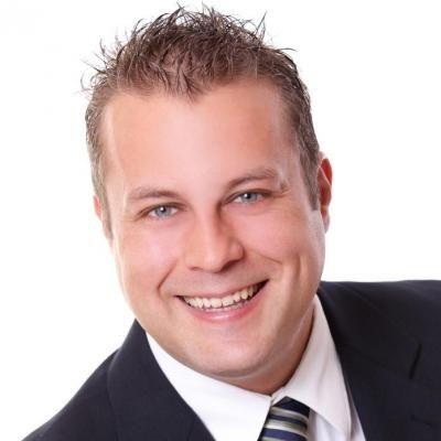 Michaël Lefebvre Courtier immobilier RE/MAX de Francheville