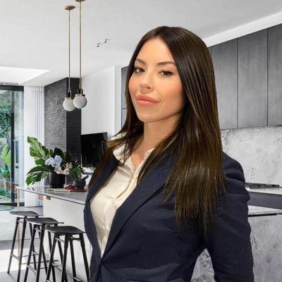 Lara Garza