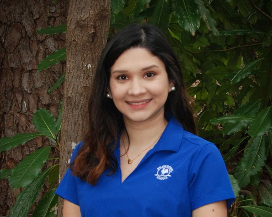 Ms. Marisol Guerra , Infant Teacher