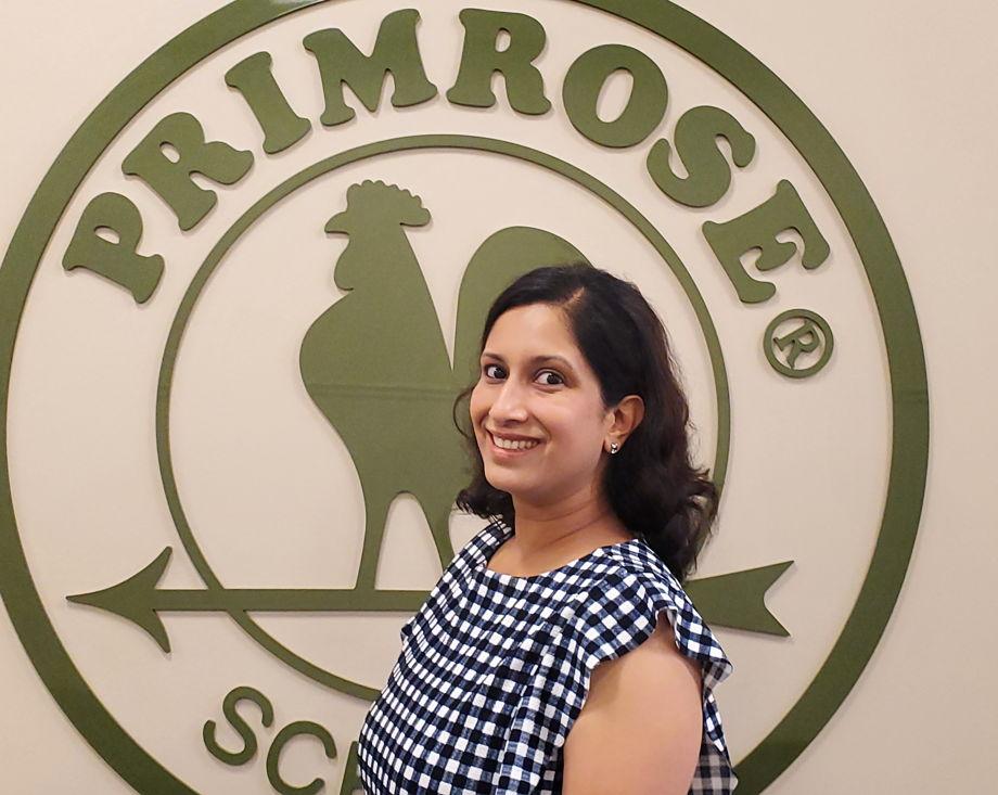 Mrs. Kamath , Lead Private Kindergarten Teacher