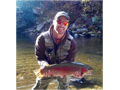 Fly Fishing with Appalachian Fly & Yak!