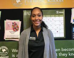 Ms. Jasmine Ortiz , Preschool Teacher