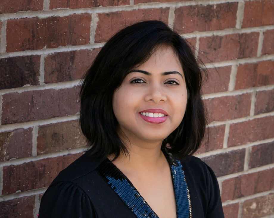 Ms. Arpita N. , Early Childhood Teacher- Preschool Pathways
