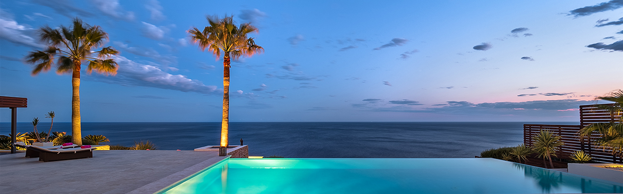 Balearen, Spanien - Luxury Collection Mallorca - Villa Vida, Puerto de Andratx