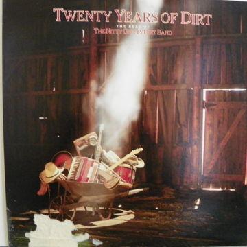TWENTY YEARS OF DIRT