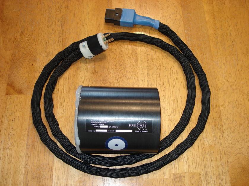 Blue Circle Audio PLC 6 outlet 20A version