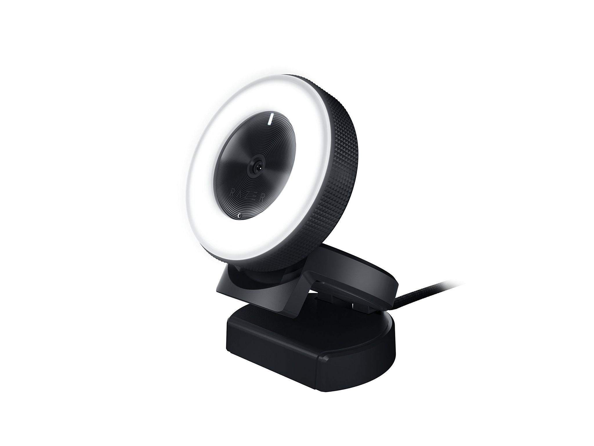 Logitech C920 Hd Pro Webcam Vs Razer Kiyo Slant