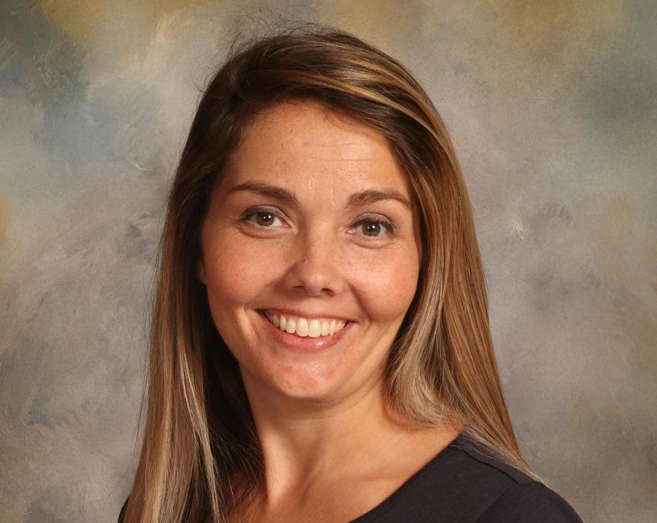 April Patterson , Administrative Assistant