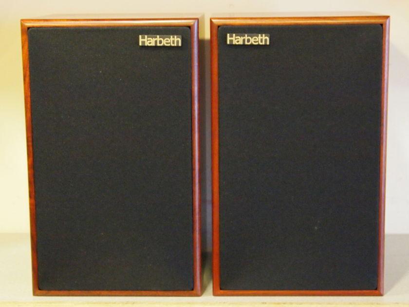 Harbeth HL-P3ESR rosewood extremely clean, 6 mos old
