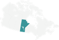 Manitoba Egress Map