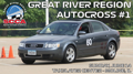 Great River Region SCCA Event #1