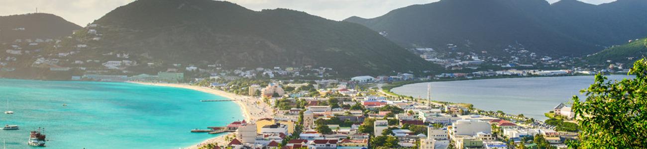 St Maarten - St Martin