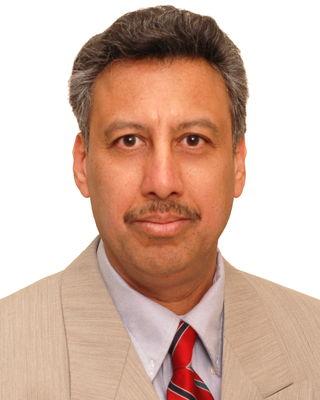 Mohan Tewari