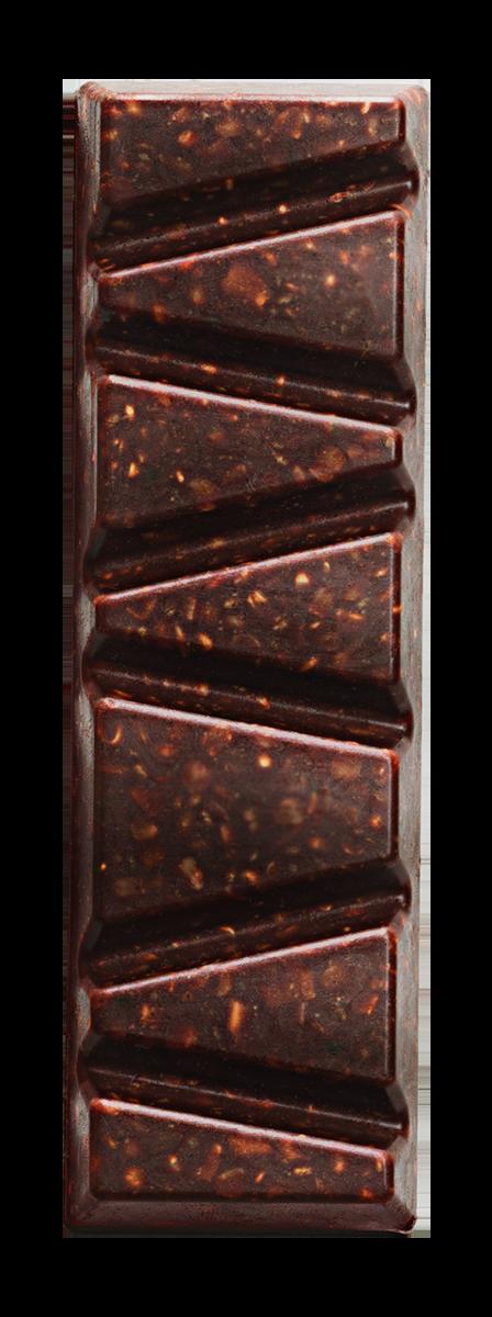 chocolate nucao