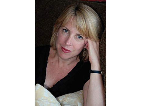 Drinks and a Book Signing Experience with Christina Baker Kline in her Manhattan Apartment