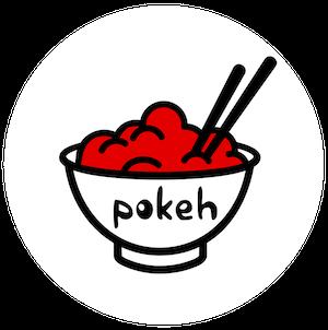 Logo - Pokeh