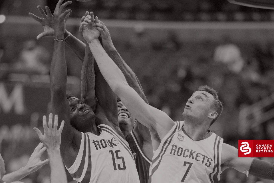 2021-22 NBA Props -- Best Rebounder