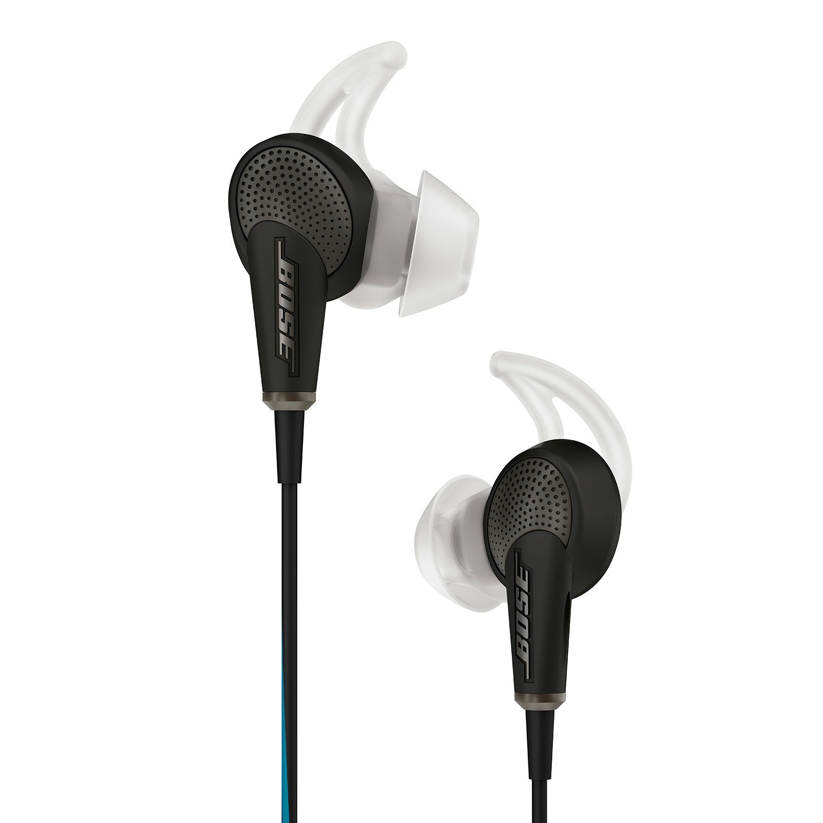 Bose Quietcomfort 20 2013 Vs Jabra Elite 65t 2018 Slant