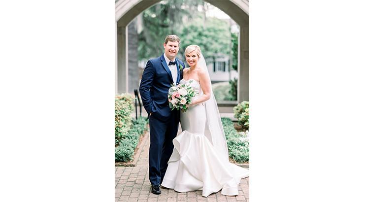 Wedding Day Attire: Bride