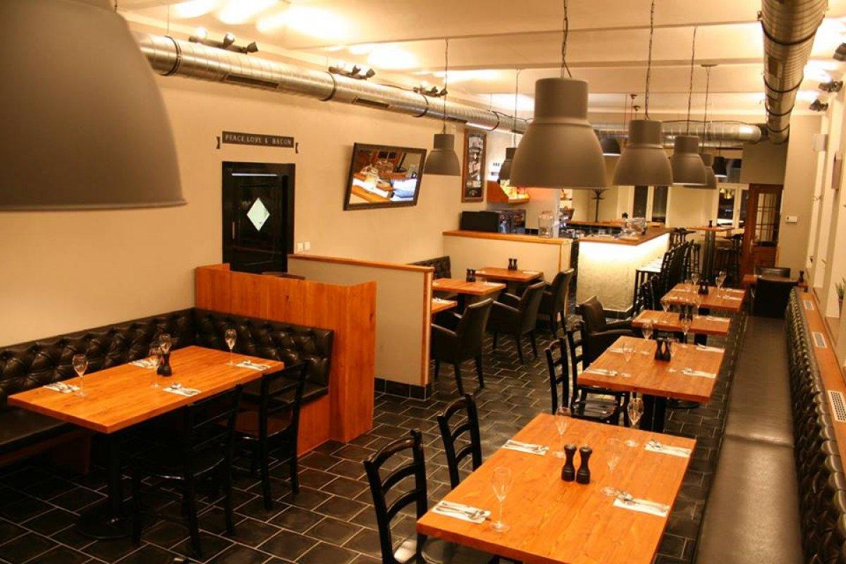 Лучшие кафе в Праге Лучшие кафе в Праге