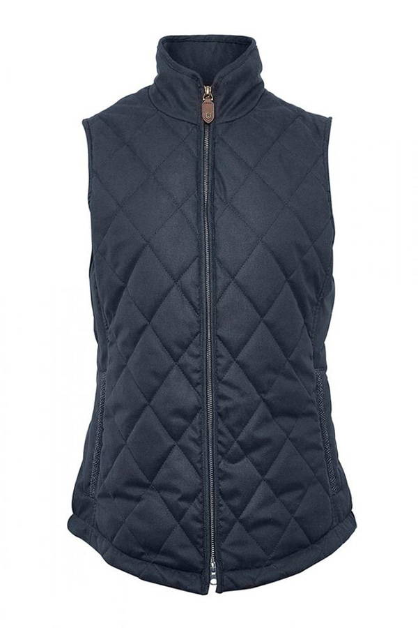 Dubarry Callaghan Quilted Gilet