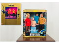 1996 Star Trek Barbie and Ken Dolls by Mattel with Original Box 30th Anniversary Dolls