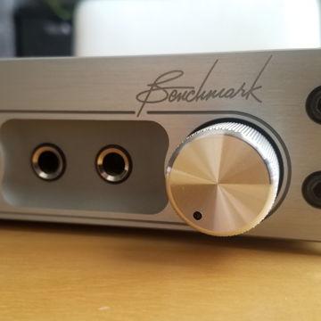 DAC1 USB