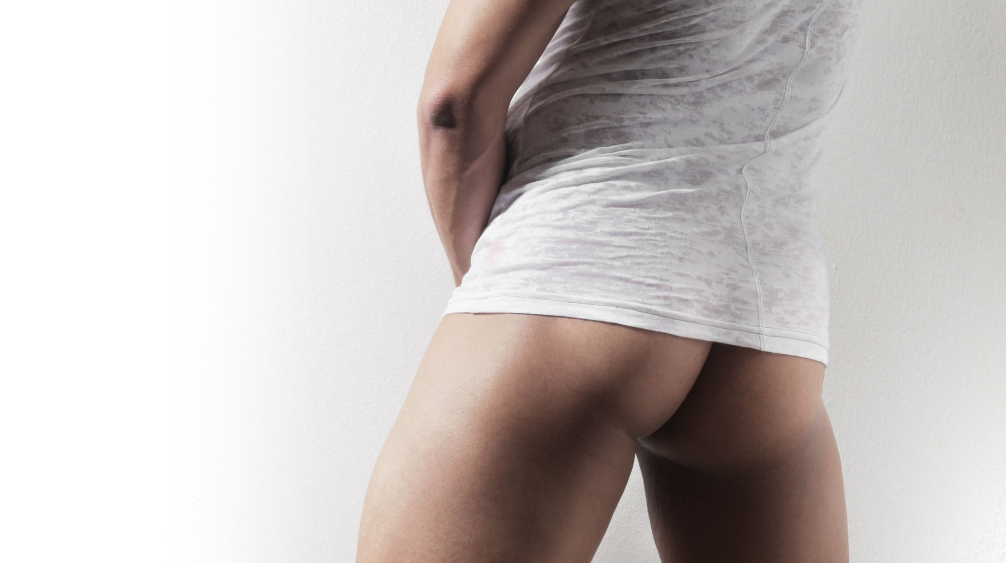 Male Ass