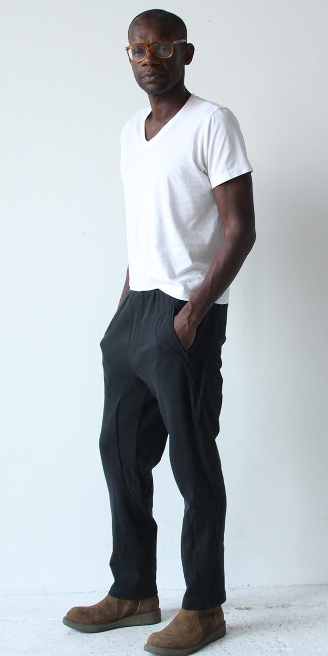 BALANCE – ARTISANAL TRAVEL KNIT PANT