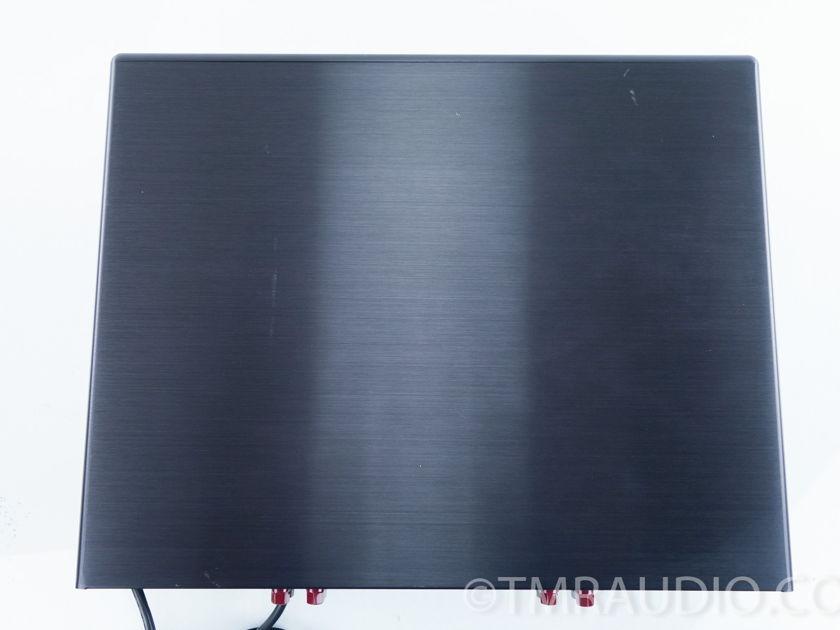 Sunfire Signature Stereo Power Amplifier (600w x 2) (9913)