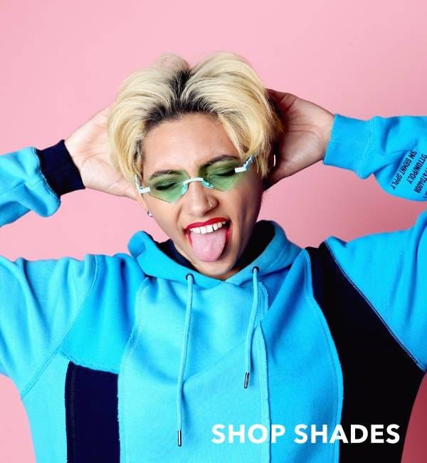 Shop Shades