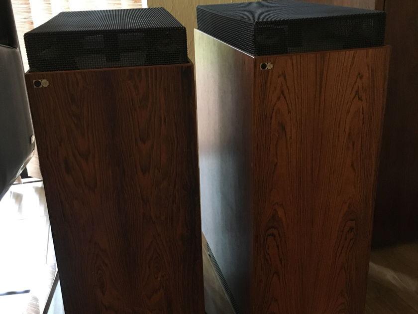 Sonab OA-6 Type 2 Speakers
