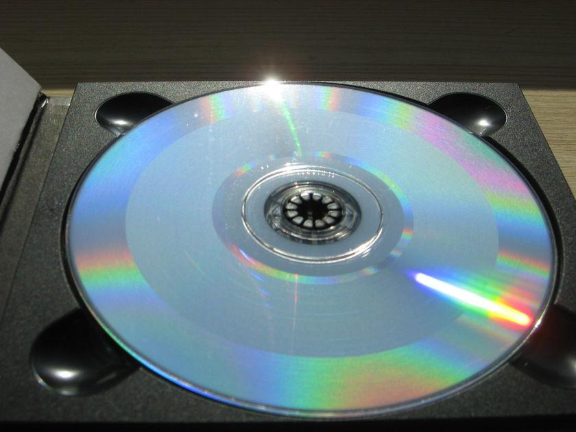 Bill Evans - Tony Benett Bill Evans album XRCD
