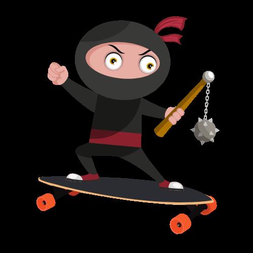 Onboard ninja (1)