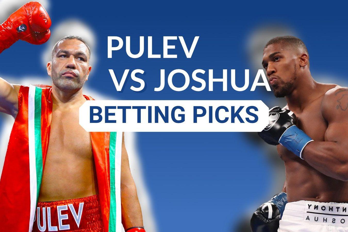 Joshua vs Pulev Betting Picks: Expect A Joshua Knockout