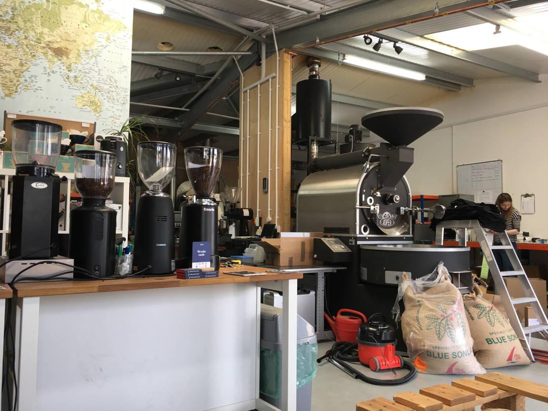 Horsham Coffee Roaster Best Coffee Guide