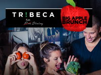 THE BIG APPLE BRUNCH image