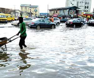 Preparing For Destructive Flooding