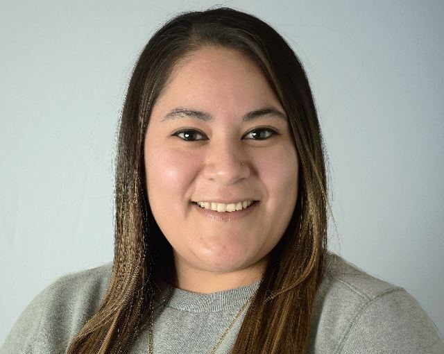 Ms. Adriana Ramos , Food Service Manager
