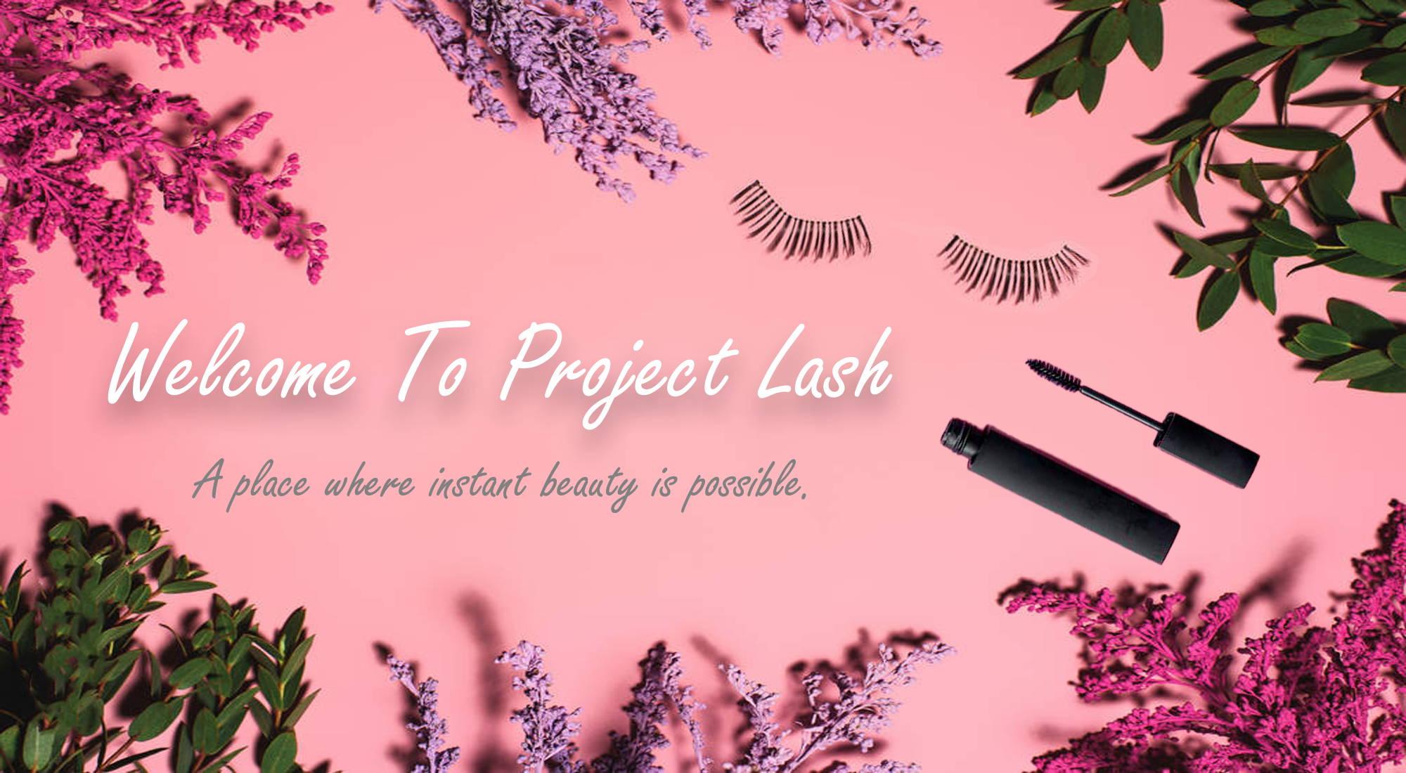 Project Lash Studio - Premium Korean Eyelash Extension Studio In Singapore