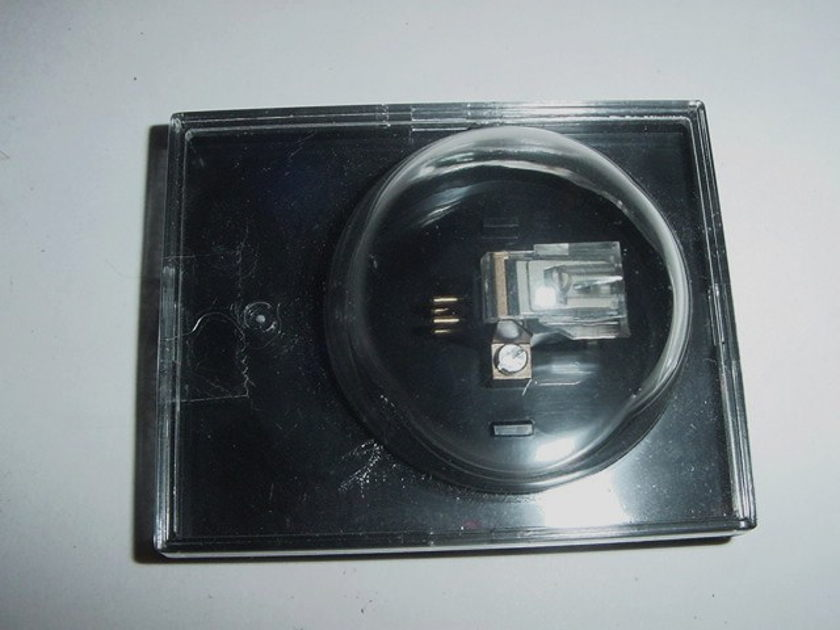 Luxman LMC-1 rare low output moving coil lomc cartridge