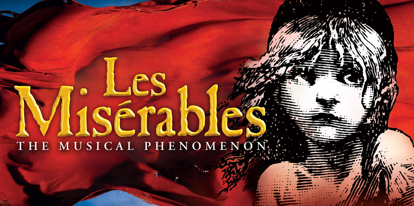 Les Misérables at the Shubert Theatre